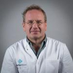 Dhr. dr. P. Hedeman-Joosten, vaatchirurg - Mauritskliniek