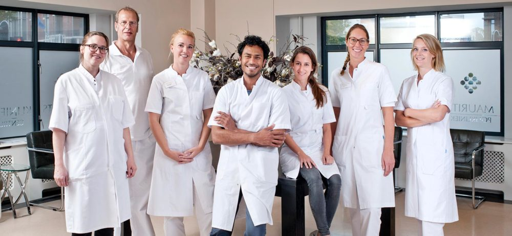 Dermatologen Mauritsklinieken